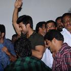 Nayak Movie Success Tour At Rajahmundry
