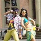 Telugu Movie Shadow Working Photo Stills