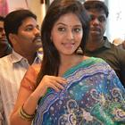 Anjali At Womens World Showroom Launch