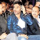 Indian Celebs At Prize Distribution Ceremony Of Malad Sports Festival