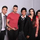 Shahrukh At Birmingham CSN International Centre