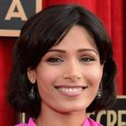 Freida And Dev At The 19th Annual SAG Awards 2013