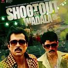 Bollywood Movie Shootout At Wadala Posters