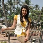 Actress Kajal Agarwal Latest  Photo Stills