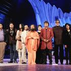 Amitabh Bachchan At Global Peace Concert