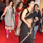 Bollywood Celebs At The Premiere Of Mai