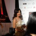 Priyanka Chopra At Anokhi Magazine 10th Anniversary Event
