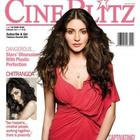 Anushka Sharma Photo Shoot For Cineblitz Magazine Feb 2013