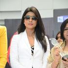 Shriya At Apollo Cancer Hospitals Fashion Show