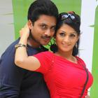 Radhika Kumaraswamy Nice Stills From Sweety Nanna Jodi Movie