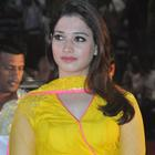 Tamannaah Bhatia At Mr Pellikoduku Audio Launch Function