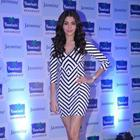 Anushka Sharma At Parachute Advansed Oil Event
