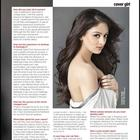 Sandeepa Dhar For Beauty Supplement Of Hair Magazine Feb 2013