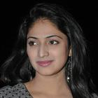 Haripriya Nice Stills At Abbai Class Ammai Mass Audio Launch