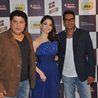 Bollywood Celebs At 5th Radio Mirchi Music Awards
