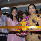 Sonali At Parinaya Wedding Fair 2013 Launch Photos