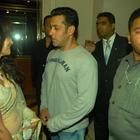 Salman Khan At Bombay Times 18th Anniversary Bash 2013