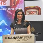 Sridevi At Aamby Valley Broadway Delights Launch 2013