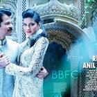 Anil Kapoor And Rhea Kapoor For Hello Magazine February 2013