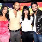 ABCD Movie Star Cast At Any Body Can Dance Success Bash