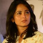 Anushka Shetty Photos At Mirchi Movie Success Meet Event