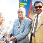 Celebs At Classic Hello Race 2013