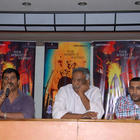 Tamili Movie Pizza Press Meet Held At Prasad Lab Chennai