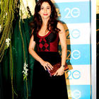 Bollywood Stars At 20th Anniversary Bash Of ZEE TV