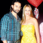 Tele Stars At Gehna Valentine Evening Party 2013