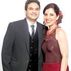 Celebs At Mahavir Wedding Anniversary And His Son Vanils 18th Birthday