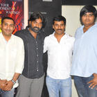 Pizza Movie Premier Show Press Meet Event