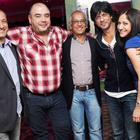 Celebs At Birthday Bash Of Jai Mehta At Pizza Metro Pizza