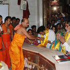 Bachchan Family Visit Siddhivinayak Temple
