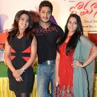 Romance Movie First Look Teaser Launch Photos