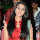 Manasa Photo Stills At Romance Movie Teaser Launch