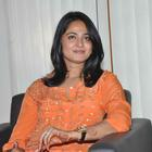 Anushka Shetty Latest Photo Stills At Mirchi Movie Interview