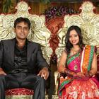 Singer Malavika Wedding Stills