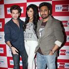 Music Launch Of 3G Movie At 92.7 FM Radio