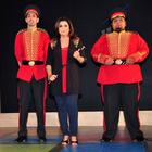 Farah Khan And Other Celebs At Sony MAX IPL Press Conference 2013