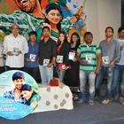 Priyathama Neevachata Kusalama Audio Launch Photos