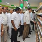 Daggubati Ramanaidu At FNCC Vijetha Super Market Launch