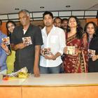 Celebs At Telugu Movie Aa Iddaru Audio Launch