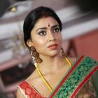 Shriya Saran Latest Saree Photo Stills From Movie Pavitra