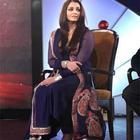 Aishwarya Rai Bachchan At IBN 7's Zindagi Live Awards 2013