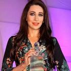 Karisma Kapoor At Mystic Almond Massage Oil Launch