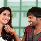 Sai Dharma Teja And Regina New Movie Stills