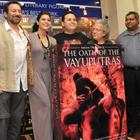 Kajol At The Launch Of The Oath Of The Vayuputras Book