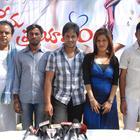 Prema Prayanam Press Meet Photos