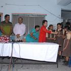 Telugu Hero Sunil Varma Birthday Celebrations Photos