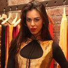 Hot Celebrities At Sonam Modi Spring Summer Collection Launch